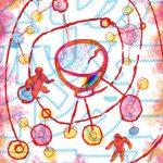 工藤俊作プロデュースプロジェクトKUTO-10 第14回公演「ストレッチポリマーインターフェース」戯曲提供