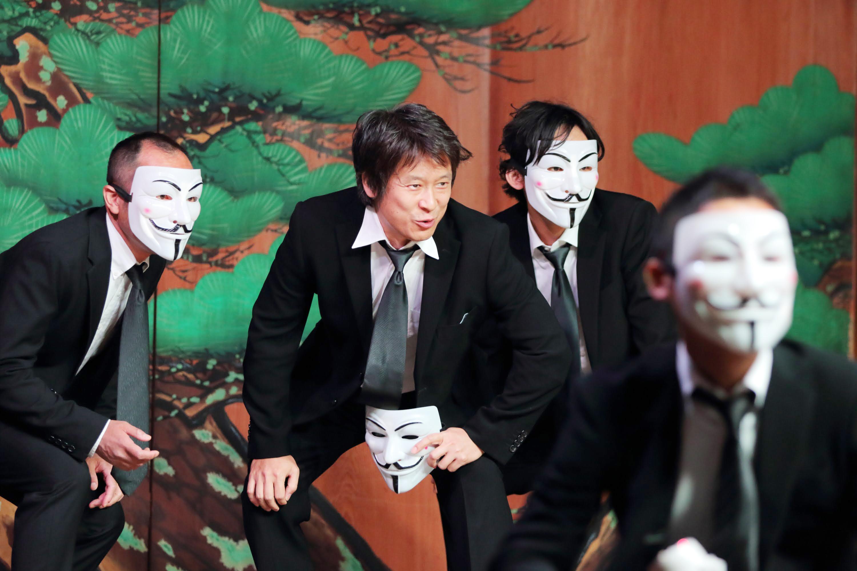能×現代演劇 work#03「韋駄天」【作・演出】