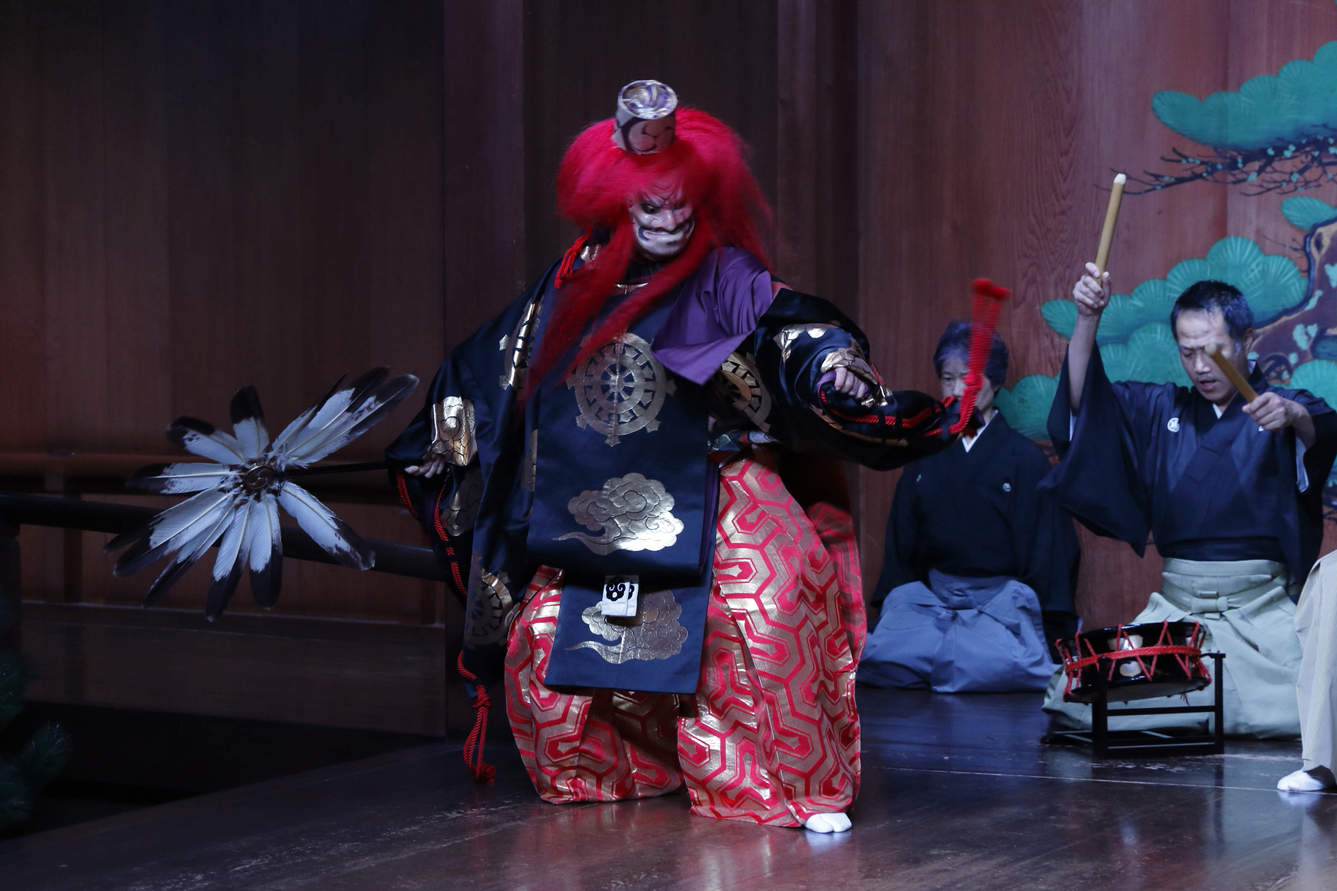 能×現代演劇 work#05「ハナタカ 」【作・演出】