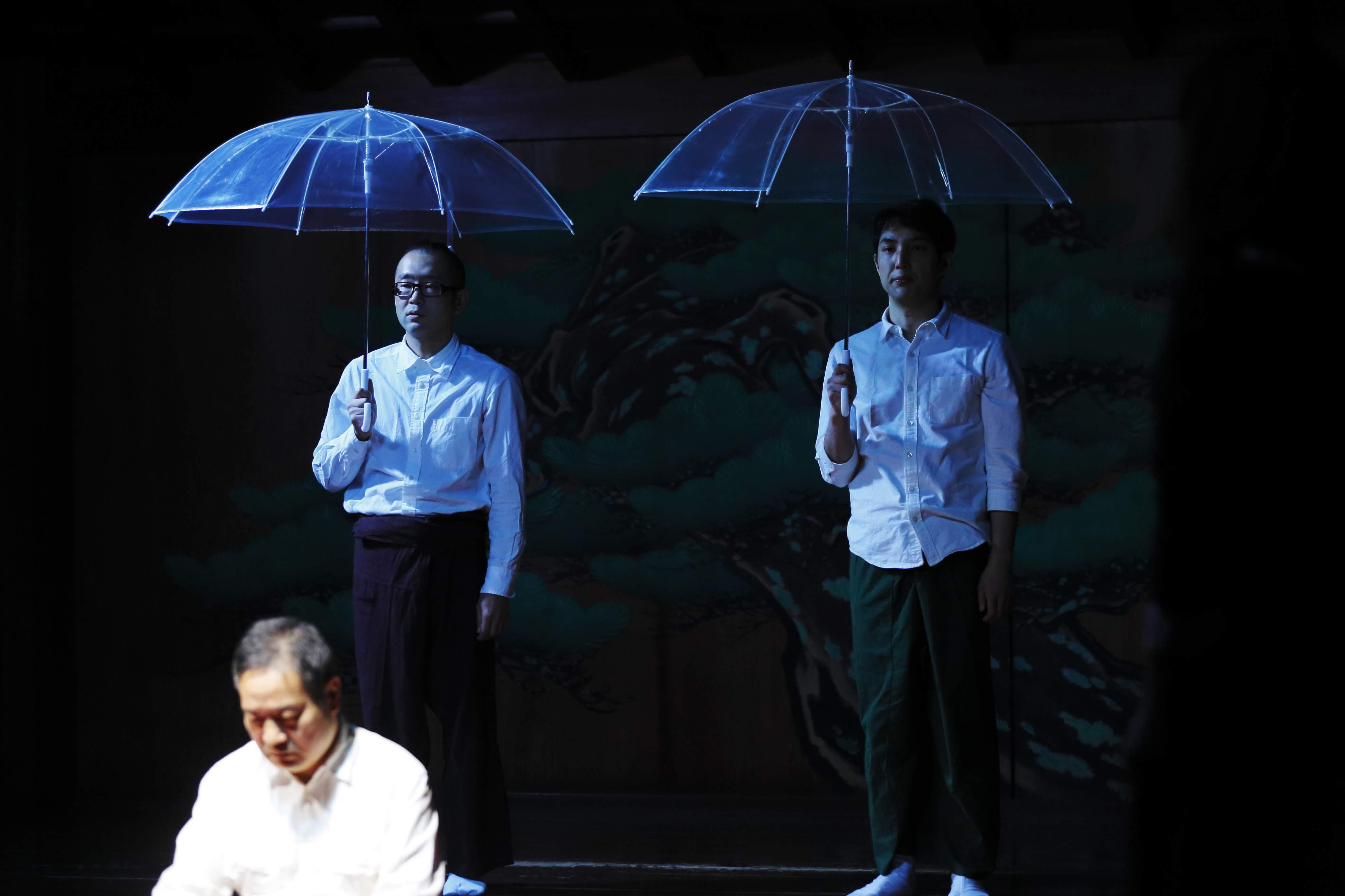 能×現代演劇WORK#06「罪も報いも」